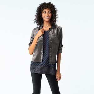 Cabi Tuesday Topper